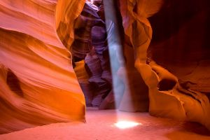 Antelope Canyon Sunbeam 4.jpg